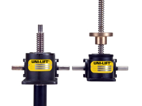 M1, 1 Ton, Machine Screw Jack
